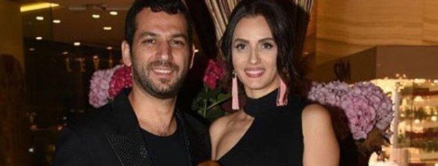 Murat Yıldırım'ın eşi Iman Elbani'yi ilk kez böyle göreceksiniz! Sosyal medyanın diline düştü...