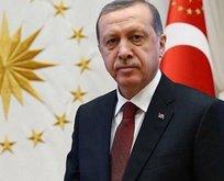 İşte Erdoğan'ın Almanya ve ABD'ye verdiği liste