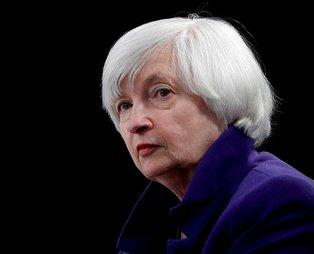ABD Hazine Bakanı Janet Yellen'dan Bitcoin uyarısı: İnsanlar aşırı derecede oynak olabileceğinin farkında olmalı