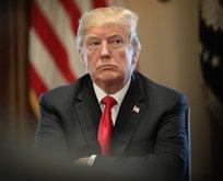 Trump'tan Suriye açıklaması: 24 saat içinde...