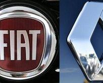 Fiat ve Renault hakkında flaş iddia!