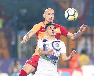 Trabzon Serdar için benimle görüştü