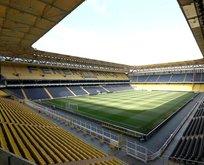 Play-off'ta ilk maç Kadıköy'de