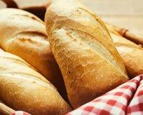 Ekmekte artış yok