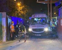 Kadıköy-Kozyatağı metro inşaatında kaza!