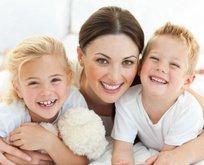 Annelere kreş desteği