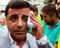 AİHMden skandal Demirtaş kararı!