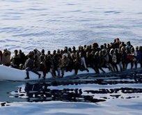 Libya açıklarında facia: En az 100 ölü