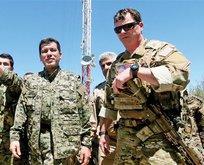 ABD Öcalan'ın sözde oğlu için seferber oldu!