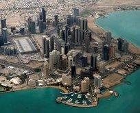 ABD'den yeni Katar hamlesi