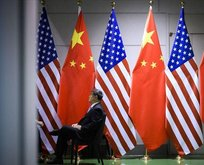 ABD'den Çin'e tepki: Rahatsızlık duyduk