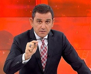 Emperyalist manipülatör Murdoch'ın beslemesi Fatih Portakal yine bozgunculuk mesaisinde