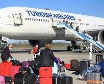 THY'den Türk vatandaşlarına özel sefer
