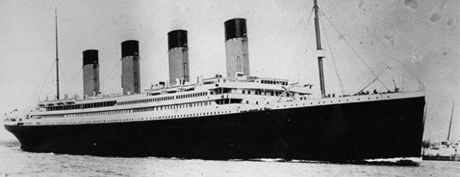 Titanic'in son görüntüleri ortaya çıktı! Gördüklerine inanamadılar