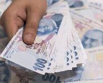 Zamlı maaşlar...  Maaş farkları yattı mı, ne kadar yatacak?