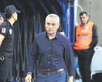 Rıza Çalımbay Konyaspor'da