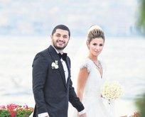 Düğün 'Şen'lendi