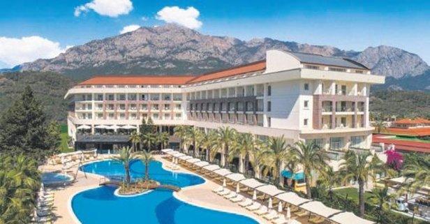 Futbolun başkenti Antalya