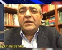 SİHA Sezgin'den Türkiye'ye Amerika tehdidi