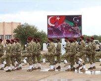 Savaşı Türkler kazandı