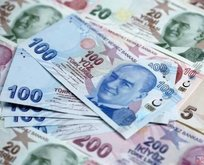 Bütçe 9.9 milyar lira fazla verdi