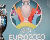 Gözler orada! EURO 2020 ne zaman başlayacak?