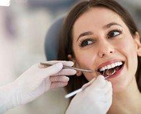 Dişleriniz sararmasın