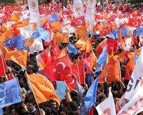AK Partiden seçimlerle ilgili yeni duyuru