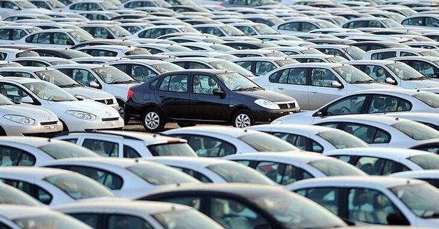 Otomobil satışında rekor artış!