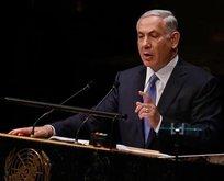 İsrail: 3 ay içinde ülkeyi terk etmezseniz...