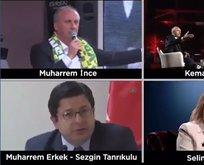 CHPden terör sempatizanlığı kokan skandal ifadeler