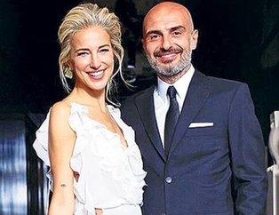 Burcu Esmersoy ile Berk Suyabatmaz'ın boşanma nedeni şoke etti: Fena oltaya geldi