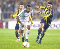 Belgrad'da transfer 'Tufan'ı