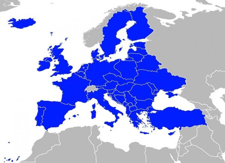 Avrupada bağımsızlık isteyen bölgeler
