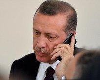 Başkan Erdoğan'dan Mescid-i Aksa diplomasisi!
