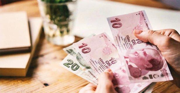 Belediyelerden hemen gidip paranızı alabilirsiniz!