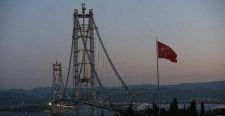 Yavuz Sultan Selim Köprüsü Osmangazi Köprüsü Avrasya Tüneli, bayramda ücretsiz mi?