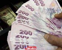 Bankalar kesenin ağzını sonuna kadar açtı! 625-750-850 ve 1.000 TL veriliyor