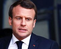 Fransız düşünürden Macron'a sert eleştiri!