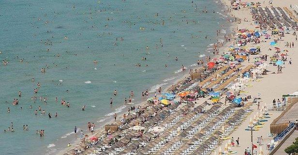 Turizm verilerinde koronavirüs etkisi