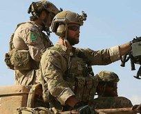 ABDden PKK ordusu itirafı