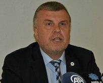 Eski Konyaspor Başkanı hakkındaki FETÖ iddianamesinde dikkat çeken detay