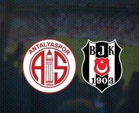 Beşiktaş'tan müthiş geri dönüş!