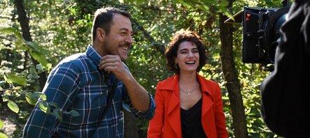 Bahtiyar Ölmez'in güzel oyuncusundan samimi açıklama