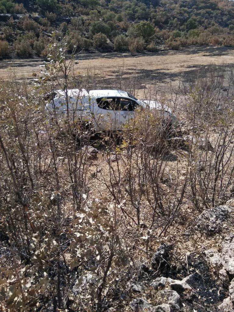 Mardin'de bomba yüklü 3 araç ele geçirildi
