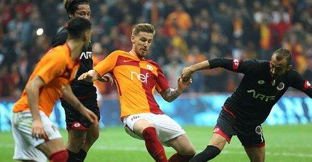 Gençlerbirliği-Galatasaray maçı ne zaman, saat kaçta, hangi kanalda?