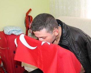 Afrin gazisi: Bu vatan var olacaktır