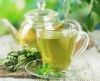 Soğan-yeşil çay kansersavar