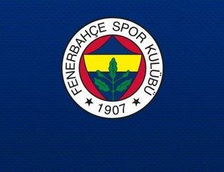 Fenerbahçe'de Volkan Demirel boş sözleşmeye imza attı (Son dakika Fenerbahçe haberleri)