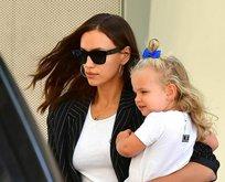 Irina Shayk'a annesinden yardım eli!